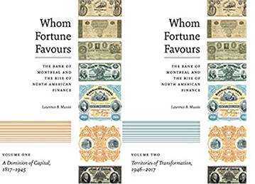 Whom Fortune Favours Vol 1 &2